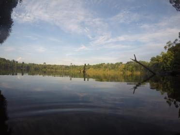 La Terre est recouverte d'eau à 70%. Pourtant, seul 2,5% est potable, et moins d'1% exploitable.